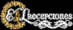 EyL Recepciones Logo