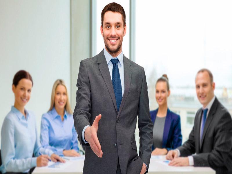 protocolo y etiqueta empresarial en eventos